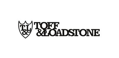 TOFF&LOADSTONE/トフ アンド  ロードストーン