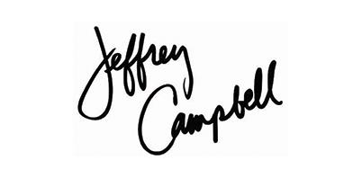ジェフリー キャンベル<br />Jeffrey Campbell