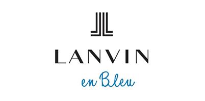 LANVIN en Bleu/ランバン オン ブルー
