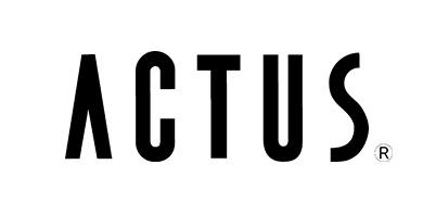アクタス<br />ACTUS