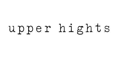 upper hights/アッパーハイツ