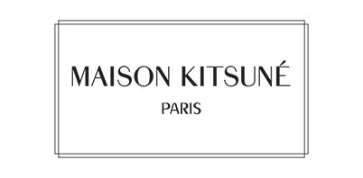 メゾン キツネ<br />MAISON KITSUNE