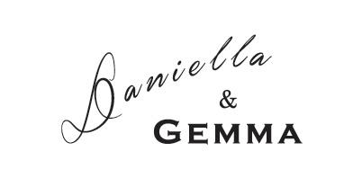 ダニエラアンドジェマ<br />Daniella & GEMMA