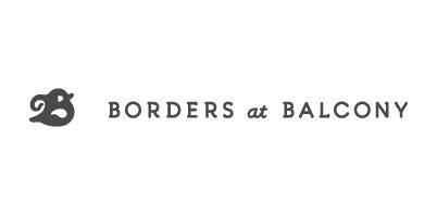 BORDERS at BALCONY/ボーダーズ アット バルコニー