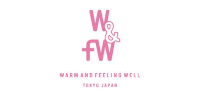 ウォーム アンド フィーリング ウェル<br />W&FW