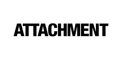 ATTACHMENT/アタッチメント