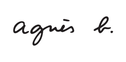 agnès b./アニエスベー