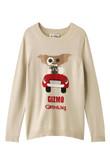 【予約販売】ギズモドライブセーター MUVEIL