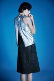 【予約販売】レオパードスカート