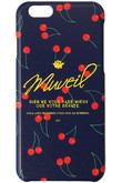 【ELLE 70周年限定】iPhone6用ケース MUVEIL