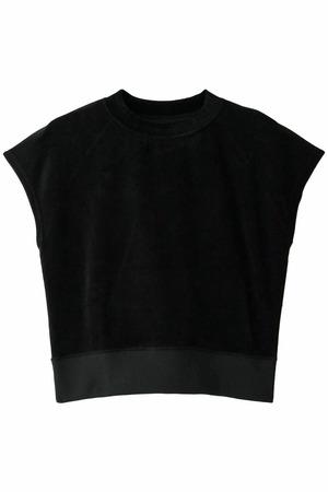 ベロアTシャツ ミハラ ヤスヒロ/MIHARA YASUHIRO