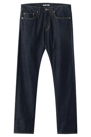 【MEN】セルヴィッチデニム5ポケットパンツ beautiful people