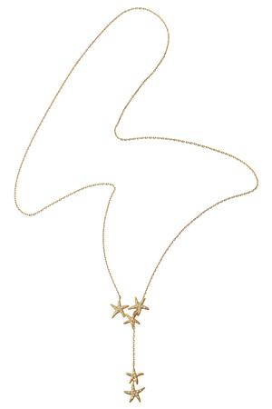 【受注生産】ヒトデネックレス アヤミ ジュエリー/AYAMI jewelry