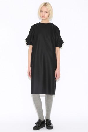 ペタルスリーブドレス サクラ/SACRA