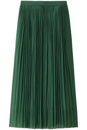 エアリークリスタルスカート