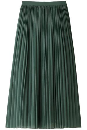 エアリークリスタルプリーツスカート サクラ/SACRA