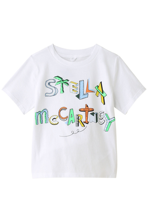 【Kids】STELLA McCARTNEY Tシャツ ステラ マッカートニー/STELLA McCARTNEY