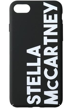 【予約販売】スローガンiPhoneケース(iPhone7用) ステラ マッカートニー/STELLA McCARTNEY
