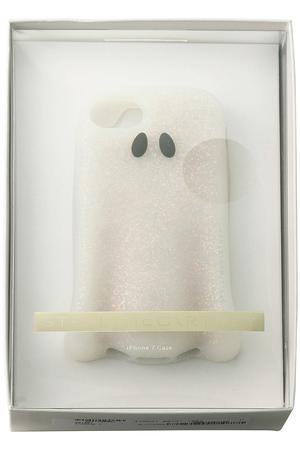 ゴーストグリッターiPhoneケース(iPhone7用) ステラ マッカートニー/STELLA McCARTNEY