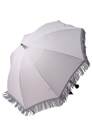 Audery フリンジ日傘