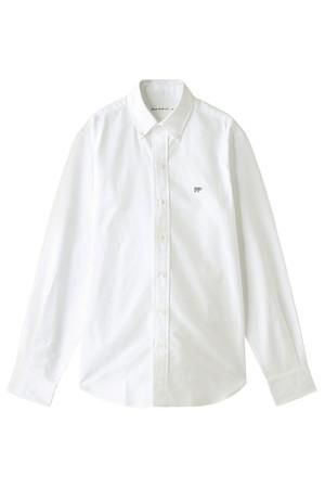 【MEN】超長綿オックス B.Dシャツ サイ/Scye