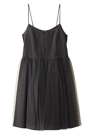 チュチュキャミドレス(90cm) ビリティス・ディセッタン/Bilitis dix-sept ans