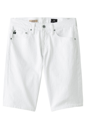 【MEN】AUSTIN/RELAXED SHORT エージー/AG