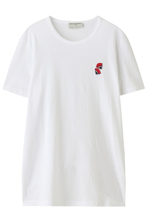 【MEN】【MELINDAGLOSS】Tシャツ マルティニーク/martinique