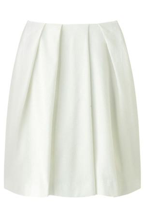 ツイードスカート マルティニーク/martinique