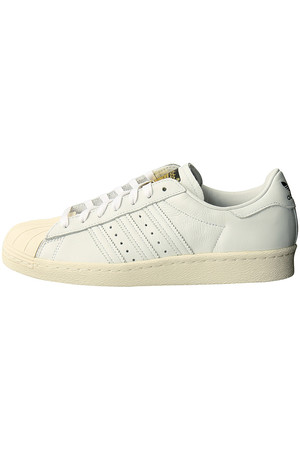 【MEN】【adidas】SUPERSTAR80sDLX マルティニーク/martinique