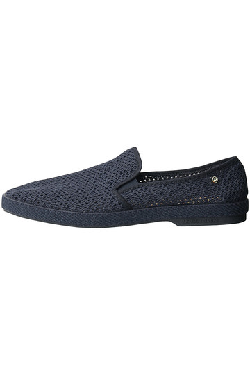 【MEN】【RIVIERAS LEISURE SHOES】クラシック30° マルティニーク/martinique