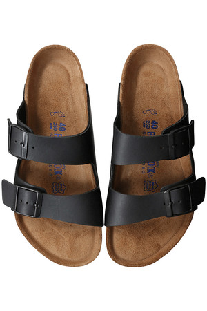 【MEN】【BIRKENSTOCK】Arizonaサンダル マルティニーク/martinique