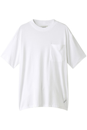 【MEN】【SLEEPY JONES】ポケットTシャツ マルティニーク/martinique
