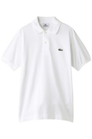 【MEN】【LACOSTE】ポロシャツ マルティニーク/martinique