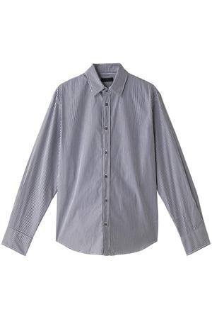 【MEN】コットンシャツ マルティニーク/martinique