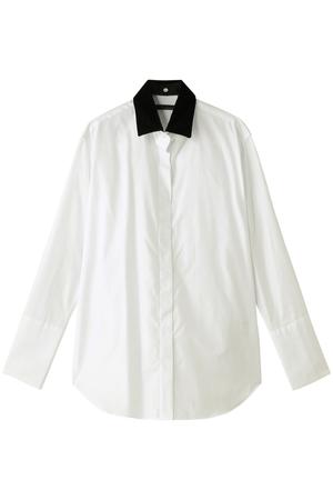 襟付きシャツ マルティニーク/martinique