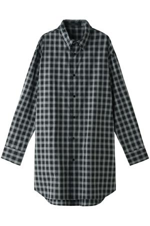 【MEN】チェック シャツジャケット デザインワークス/DESIGNWORKS