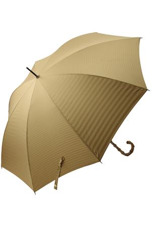 晴雨兼用 裏ボーダーMP長傘 マッキントッシュ フィロソフィー/MACKINTOSH PHILOSOPHY