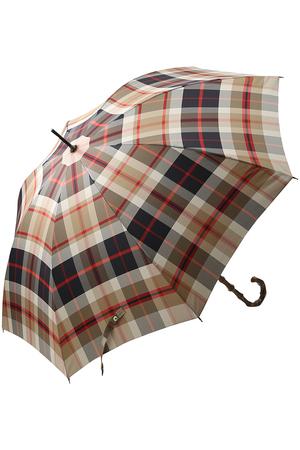 晴雨兼用 ハウスチェック長傘 マッキントッシュ フィロソフィー/MACKINTOSH PHILOSOPHY