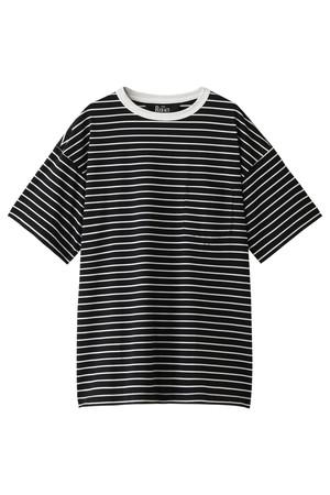 ダブルハイゲージTシャツ ザ リラクス/THE RERACS