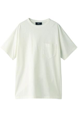【MEN】ビッグTシャツ ザ リラクス/THE RERACS