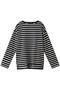 ボーダーTシャツ フローレント/FLORENT ネイビー