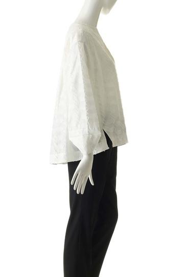 ジャカードシャツ フローレント/FLORENT