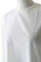 ナチュラルソフト天竺ノースリーブTシャツ フローレント/FLORENT