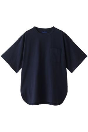 【MEN】 【Warderobe】オーバーサイズTシャツ ホワイトマウンテニアリング/White Mountaineering