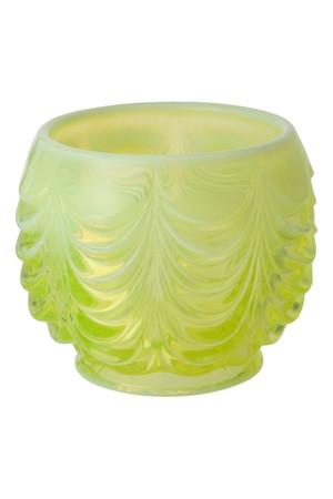 【MOSSER GLASS】600BLVOT グラス アメリカンラグ シー/AMERICAN RAG CIE