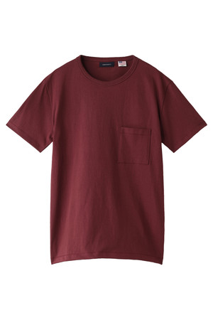 【MEN】アメリカンコットンS/S Tシャツ アメリカンラグ シー/AMERICAN RAG CIE