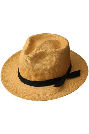 【MEN】【SANFRANCISCO HAT】BRISTA DELTA アメリカンラグ シー/AMERICAN RAG CIE