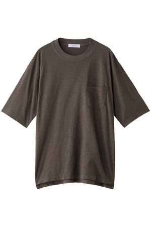 【CALUX】SLAB CREW NECK POCKET T アメリカンラグ シー/AMERICAN RAG CIE