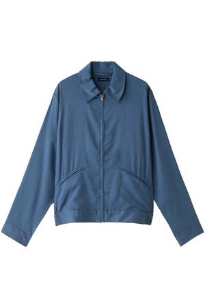 【MEN】スウィングトップシャツブルゾン アメリカンラグ シー/AMERICAN RAG CIE